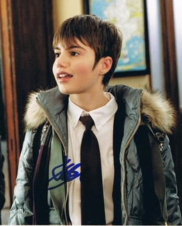 Sami Gayle Signed 8x10 Photo - Video Proof