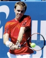 Sam Querrey Signed 8x10 Photo