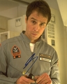 Sam Rockwell Signed 8x10 Photo