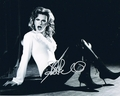 Sandra Bernhard Signed 8x10 Photo - Video Proof