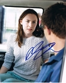 Saoirse Ronan Signed 8x10 Photo - Video Proof
