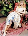 Saoirse Ronan Signed 8x10 Photo
