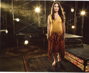 Sara Bareilles Signed 8x10 Photo - Video Proof