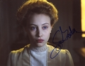 Sarah Gadon Signed 8x10 Photo - Video Proof