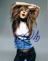 Sarah Jessica Parker Signed 8x10 Photo - Video Proof