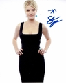 Sarah Jones Signed 8x10 Photo