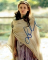 Sarah Bolger Signed 8x10 Photo