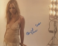 Sarah Michelle Gellar Signed 8x10 Photo