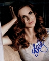 Sarah Rafferty Signed 8x10 Photo