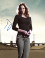 Sarah Wayne Callies Signed 8x10 Photo - Video Proof