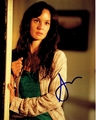 Sarah Wayne Callies Signed 8x10 Photo