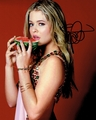 Sasha Pieterse Signed 8x10 Photo