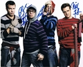 Saturday Night Live Signed 8x10 Photo