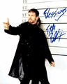 Stephen Baldwin Signed 8x10 Photo - Video Proof