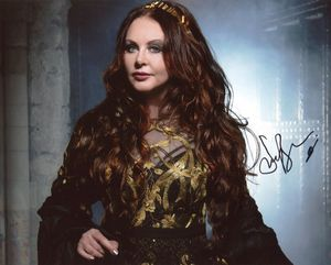 Sarah Brightman Signed 8x10 Photo