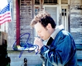Scoot McNairy Signed 8x10 Photo - Video Proof