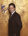 Scott Cohen Signed 8x10 Photo