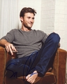 Scott Eastwood Signed 8x10 Photo - Video Proof