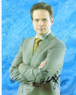 Scott Wolf Signed 8x10 Photo