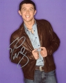 Scotty McCreery Signed 8x10 Photo