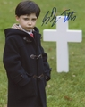 Seamus Davey-Fitzpatrick Signed 8x10 Photo - Video Proof