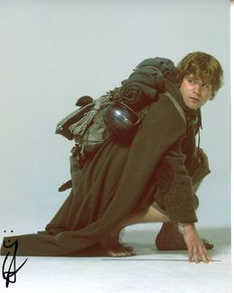 Sean Astin Signed 8x10 Photo