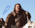 Sean Bean Signed 8x10 Photo