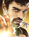 Sean Teale Signed 8x10 Photo - Video Proof