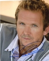 Sebastian Roche Signed 8x10 Photo
