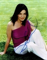 Sela Ward Signed 8x10 Photo - Video Proof