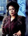 S. Epatha Merkerson Signed 8x10 Photo