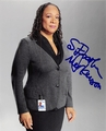 S. Epatha Merkerson Signed 8x10 Photo - Video Proof