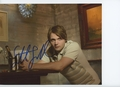 Seth Gabel Signed 8x10 Photo - Video Proof