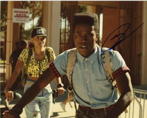 Shameik Moore Signed 8x10 Photo