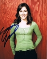 Shannon Woodward Signed 8x10 Photo - Video Proof