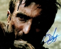 Sharlto Copley Signed 8x10 Photo - Video Proof