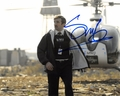 Sharlo Copley Signed 8x10 Photo - Video Proof
