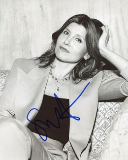 Sharon Horgan Signed 8x10 Photo