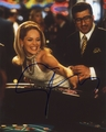 Sharon Stone Signed 8x10 Photo - Video Proof