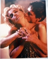 Sharon Stone Signed 11x14 Photo