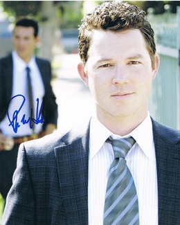 Shawn Hatosy Signed 8x10 Photo