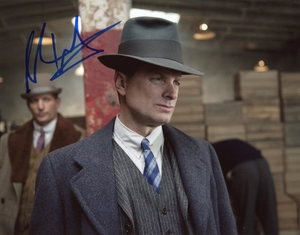 Shea Whigham Signed 8x10 Photo