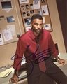 Shemar Moore Signed 8x10 Photo