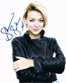 Sheridan Smith Signed 8x10 Photo - Video Proof