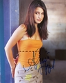 Shiri Appleby Signed 8x10 Photo