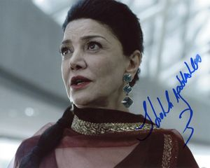 Shohreh Aghdashloo Signed 8x10 Photo