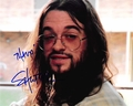 Shooter Jennings Signed 8x10 Photo