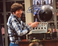 Simon Helberg Signed 8x10 Photo