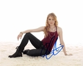 Skyler Samuels Signed 8x10 Photo