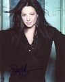Sarah McLachlan Signed 8x10 Photo